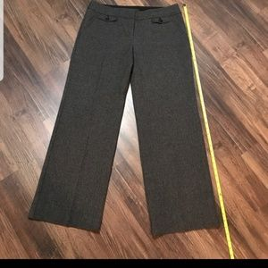 The Limited Drew Fit Pants Size 10